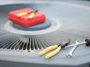 Heating, Ventilation and Air Conditioning Repair